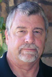 Tony Olson
