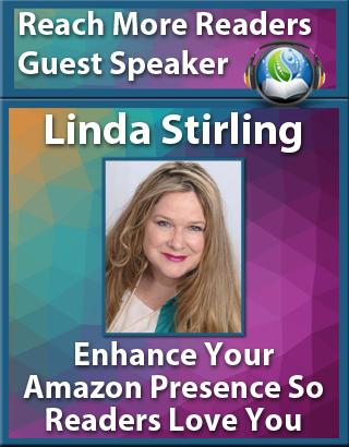 Guest Speaker - Reach More readers