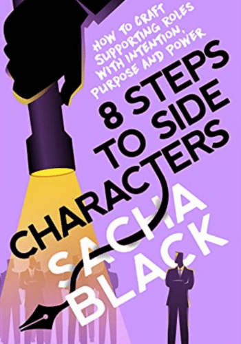 How to write side characters